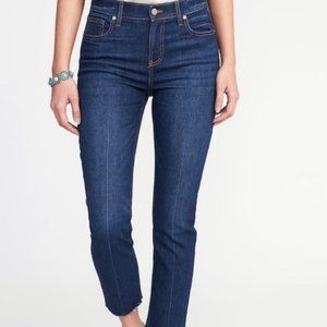 The Power Jean A.K.A the Perfect Straight Ankle
